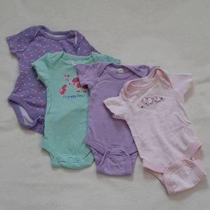 Baby onsies